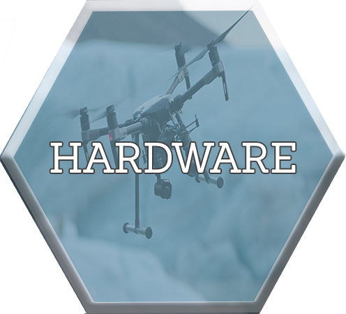 Drone-Hardware